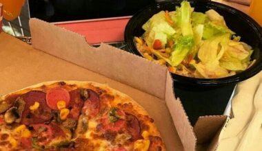 Fake Story Önerileri – Pizza Fotoğrafları