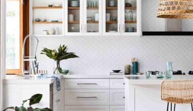 15 Minimal Mutfak Tasarım ve Dekorasyon Örneği