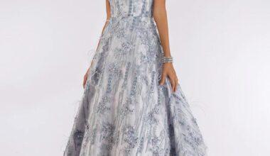 2021 Prenses Abiye Elbise Modelleri ve Fiyatları