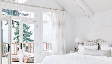Minimal Yatak Odası Dekorasyon Önerileri