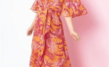 2021 Şifon Elbise Modelleri ve Fiyatları