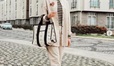 2021 Tesettür Giyim Örnekleri ve Kombinleri
