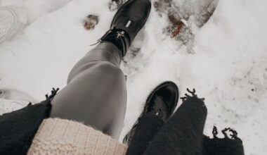 Fake Story Önerileri – Kar ve Kar Manzarası Fotoğrafları