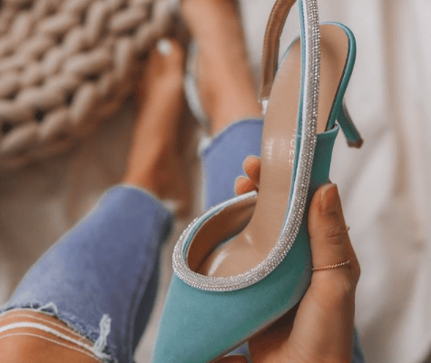 2021 Topuklu Ayakkabı Modelleri ve Fiyatları