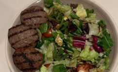 Fake Story Önerileri – Diyet Yemek ve Öğün Fotoğrafları