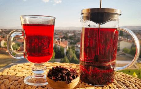 Hibiskus Çayı Nedir, Ne İşe Yarar, Fiyatı ve Kullananların Yorumları