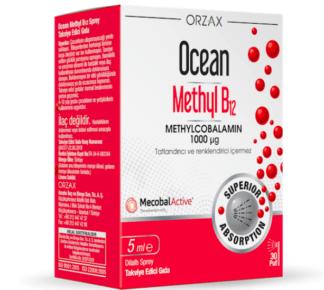 Ocean B12 Sprey Nedir, Ne İşe Yarar, Fiyatı ve Kullananların Yorumları