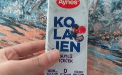 Aynes Kolajen Süt ve Yoğurt Faydası, Fiyatı ve Kullananların Yorumları