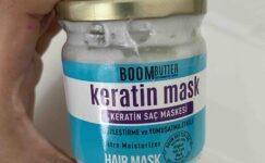 Boom Butter Güçlendirici Onarıcı Keratin Saç Maskesi Ne İşe Yarar, Fiyatı ve Kullananların Yorumları