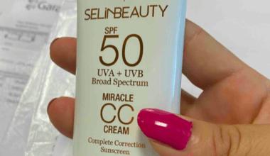Selin Beauty CC Miracle Krem Nedir, Ne İşe Yarar, Fiyatı ve Kullananların Yorumları