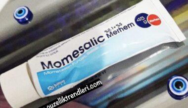 Momesalic Pomad Nedir, Ne İşe Yarar, Fiyatı ve Kullananların Yorumları