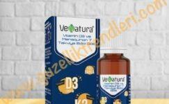 Venatura Vitamin D3 K2 Damla Nedir, Ne İşe Yarar, Fiyatı ve Kullananların Yorumları